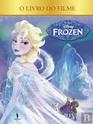 Frozen O Livro do Filme