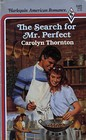 The Search for Mr Perfect