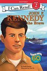 John F Kennedy the Brave
