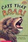 Cats That Roar