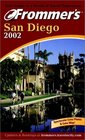 Frommer's 2002 San Diego