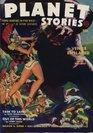 Planet Stories - Summer/42 Adventure House Presents