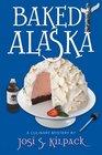 Baked Alaska (Culinary Mystery, Bk 9)
