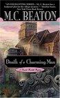 Death of a Charming Man (Hamish MacBeth, Bk 10)