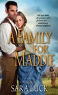 A Family for Maddie