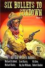 Six Bullets To Sundown A Western Collection Volume 14
