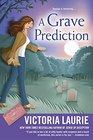 A Grave Prediction (Psychic Eye, Bk 14)