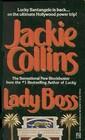 Lady Boss (Lucky Santangelo, Bk 3)