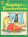 Hoppity's First Thunderstorm