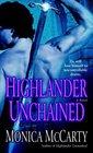 Highlander Unchained (MacLeods of Skye, Bk 3)