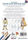 How To Draw Ancient Greek Stuff Real Easy Easy step by step drawing guide