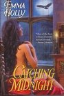 Catching Midnight (Fitz Clare Chronicles, Bk 2)
