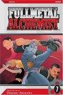 Fullmetal Alchemist, Volume 7