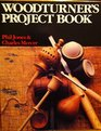 Woodturner's Project Book