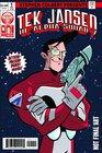 Stephen Colbert's Tek Jansen 1
