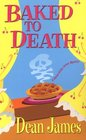 Baked to Death (Simon Kirby-Jones, Bk 4)