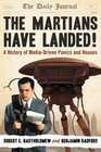 The Martians Have Landed! A History of Media-Driven Panics and Hoaxes