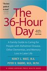 The 36Hour Day 4th edition A Family Guide to Caring for People with Alzheimer Disease Other Dementias and Memory Loss in Later Life