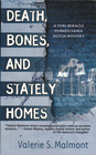 Death, Bones and Stately Homes (Toni Miracle, Bk 5)