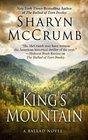 King's Mountain A Ballad Novel
