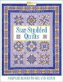 Star-Studded Quilts Sampler Blocks to Mix and Match