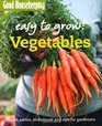 Vegetables Expert Advice Techniques and Tips for Gardeners