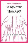 Magnetic Therapy Healing in Your Hands