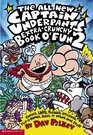 The All New Captain Underpants Extra-Crunchy Book O'Fun 2