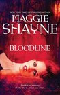 Bloodline (Wings in the Night, Bk 16)