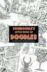 Squidoodle's Little Book of Doodles A Coffee Break Coloring Adventure