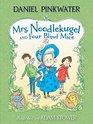 Mrs Noodlekugel and Four Blind Mice