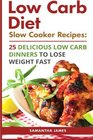 Low Carb Diet Slow Cooker Recipes 25 Delicious Low Carb Dinners To Lose Weight Fast