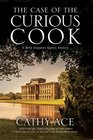 The Curious Cook A Cozy Mystery