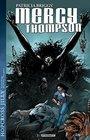 Mercy Thompson Hopcross Jilly