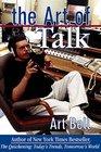 The Art of Talk