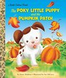 The Poky Little Puppy and the Pumpkin Patch