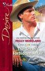 The Texan's Forbidden Affair
