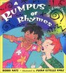 Rumpus of Rhymes A Noisy Book of Poems