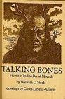 Talking Bones Secrets of Indian Burial Mounds