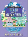 Death With An Ocean View (Wheeler Large Print Cozy Mystery)