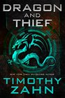 Dragon and Thief A Dragonback Novel