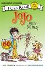 Fancy Nancy JoJo and the Big Mess