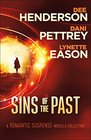 Sins of the Past A Romantic Suspense Novella Collection