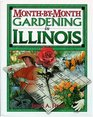 Month-by-month Gardening In Illinois