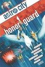 Astro City Vol 13 Honor Guard