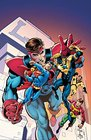 Convergence Infinite Earths Book Two