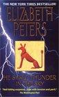 He Shall Thunder in the Sky (Amelia Peabody, Bk 12)