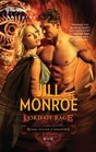 Lord of Rage (Royal House of Shadows, Bk 2) (Harlequin Nocturne, No 121)
