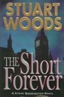 The Short Forever (Stone Barrington, Bk 8)