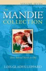 The Mandie Collection Vol 7